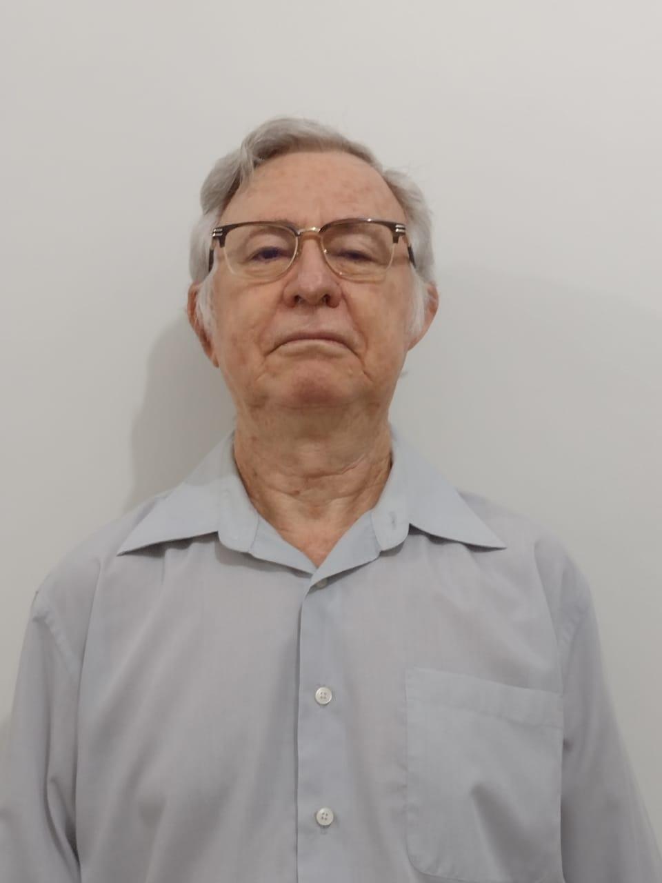 Jose Olimpio Araújo